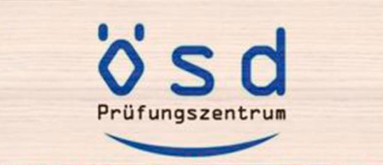 ÖSD Prüfungszentrum bei SPIDI